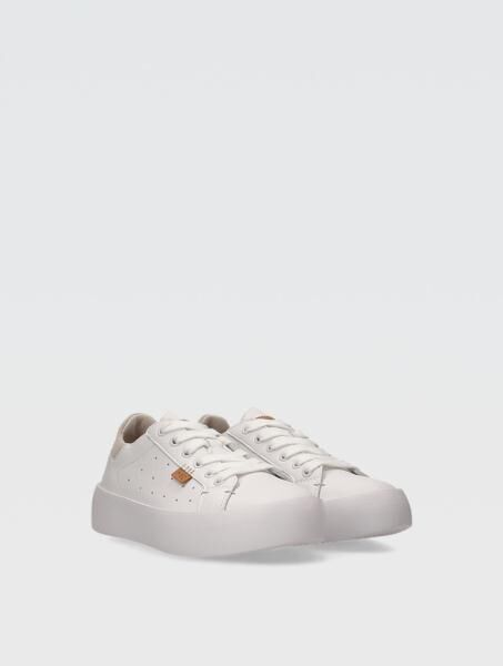 ZAPATILLAS MARGOT BLANCO 38